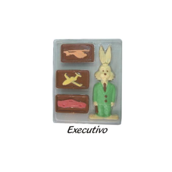 Coelho Profissões - Executivo