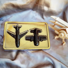 Caixa Aviões