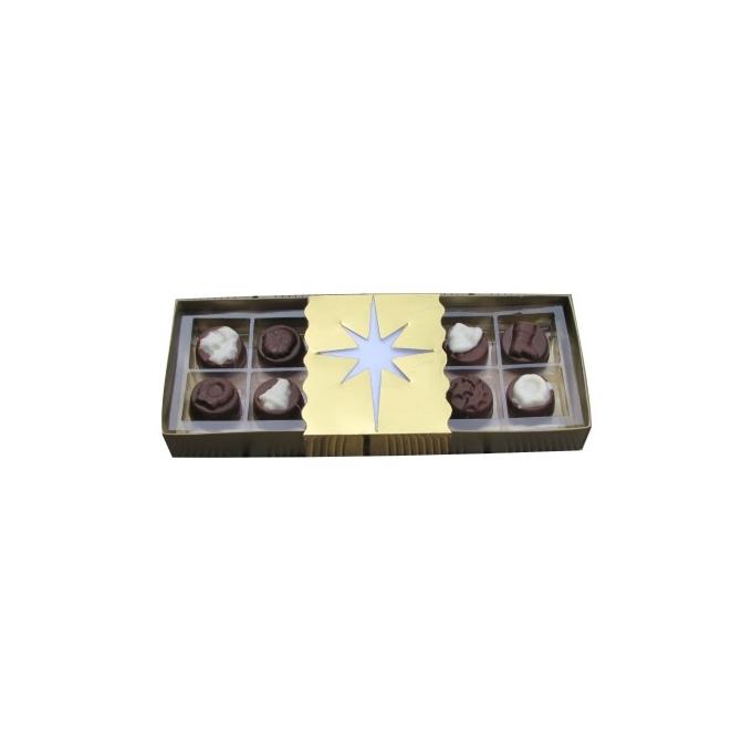 Caixa 12 BB Estrela