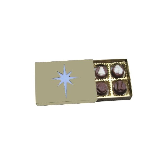 Caixa 6 BB Estrela