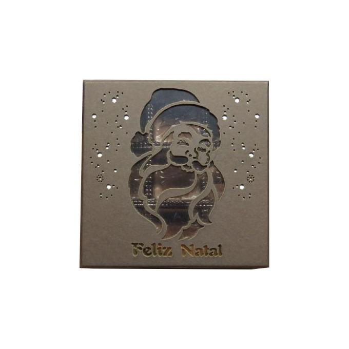 Caixa 9 BB Noel