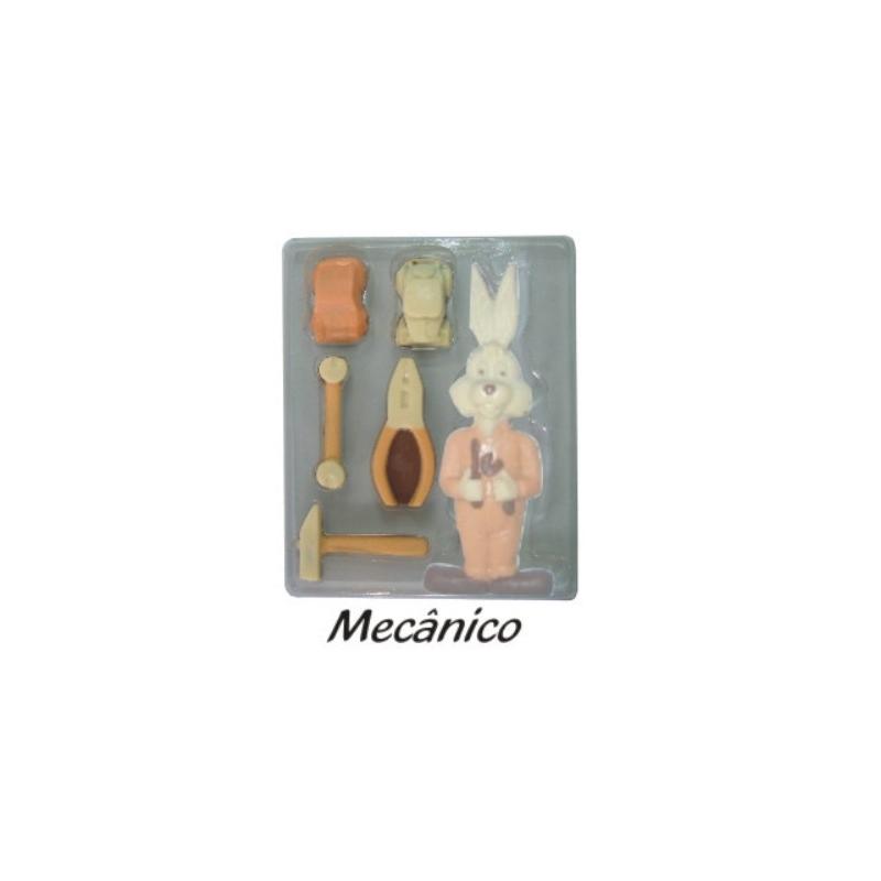 Coelho Profissões - Mecânico