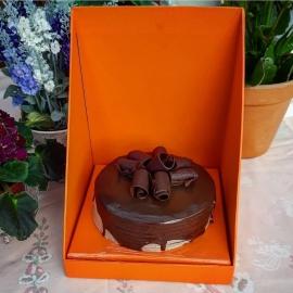 Caixa para bolo.  Ref. RBL 020