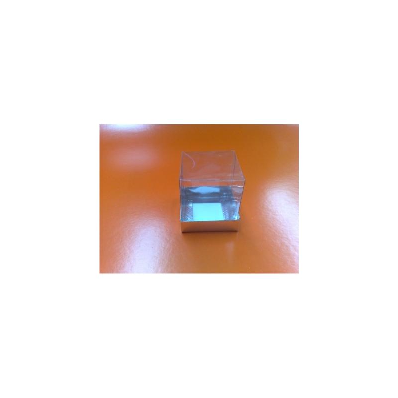 Caixa Micro Bolo