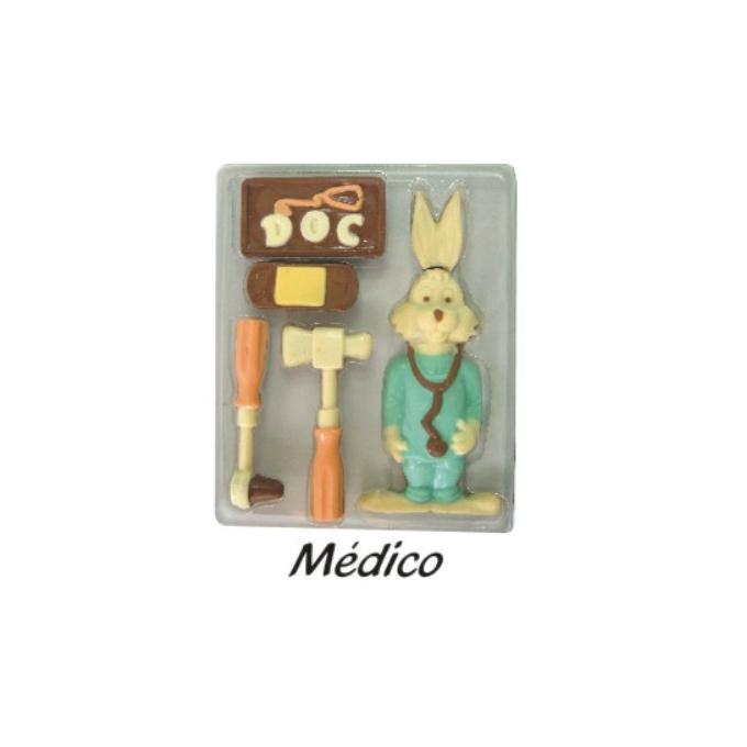 Coelho Profissões - Médico