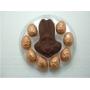 Tubo Coelho + 8 ovos