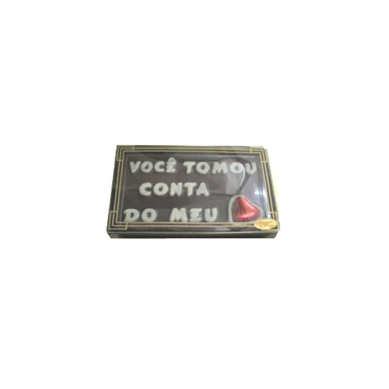 Caixa SC 01 para Barra