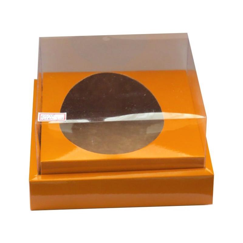 Caixa Meio Ovo 750 gramas