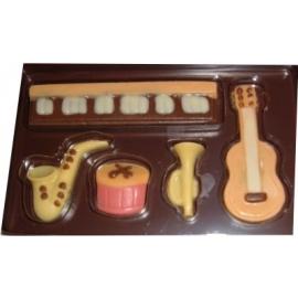Caixa Instrumentos Musicais