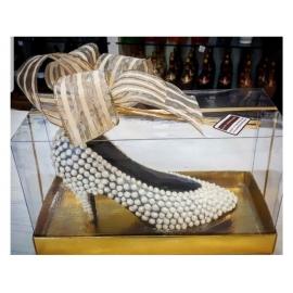 Caixa Sapato de Noiva Pequeno
