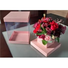 Caixa para flores