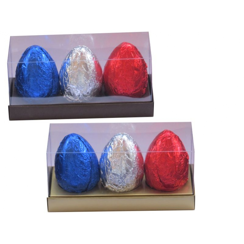 Caixa 3 Ovos