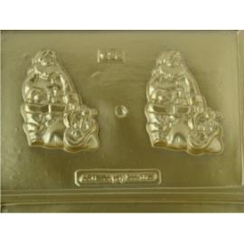 Forma PET Cristal